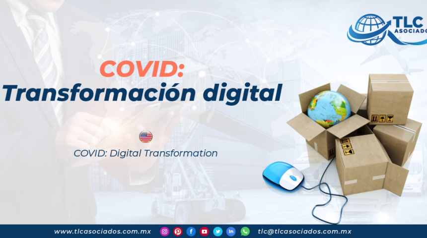 RI24 – COVID: Transformación digital/ COVID: Digital Transformation