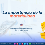 IC26 – La importancia de la materialidad en nuestro día a día/ The Importance of Materiality in our Daily Lives
