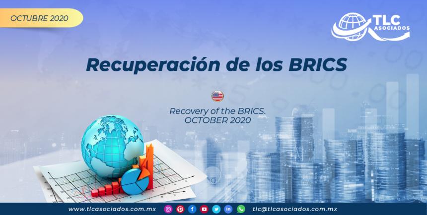RI30 – Recuperación de los BRICS/ Recovery of the BRICS
