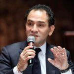 P3 – Ministro de Hacienda de México presidirá junta de gobernadores del FMI y BM