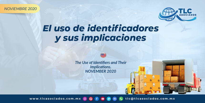 DC6 – El uso de identificadores y sus implicaciones / The Use of Identifiers and Their Implications