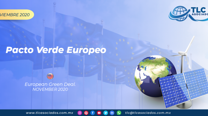 RI31 – Pacto Verde Europeo / European Green Deal