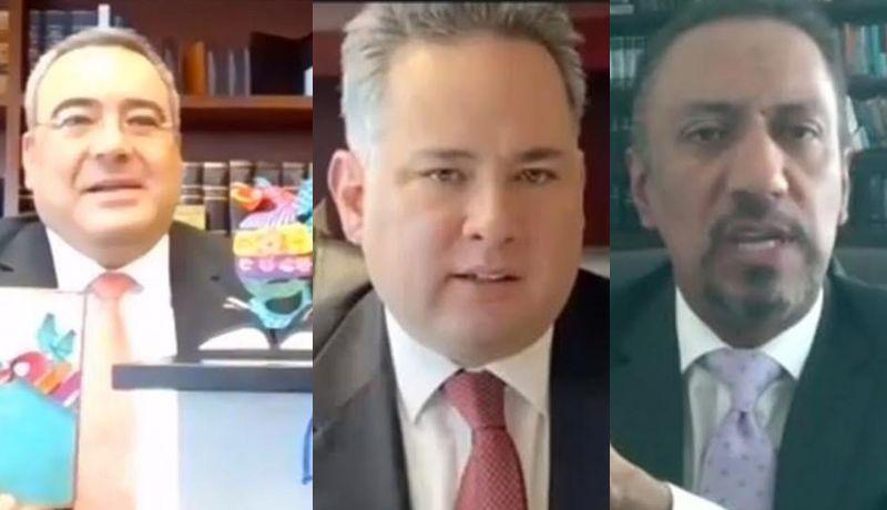 """Reconocen a impulsores de la economía mexicana con """"El Titán del Comercio Exterior"""""""