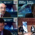 Arrancan trabajos del Primer Congreso Virtual Iberoamericano de Compliance