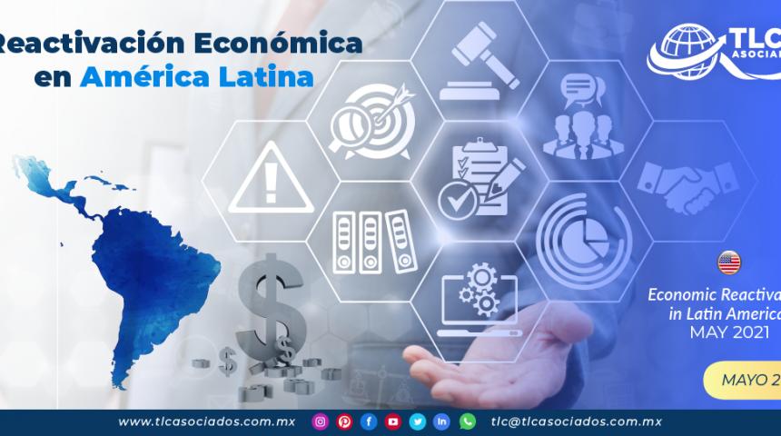 Reactivación Económica en América Latina