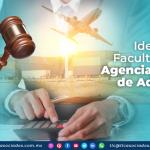 Identifica las Facultades de la Agencia Nacional de Aduanas de México