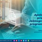 Apelaciones y procesos de reintegración del programa CTPAT
